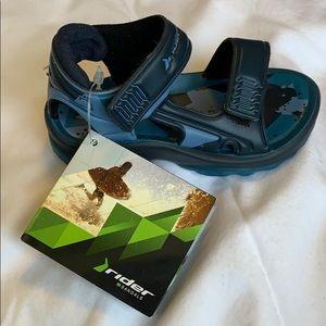 Other - Rider Sandals